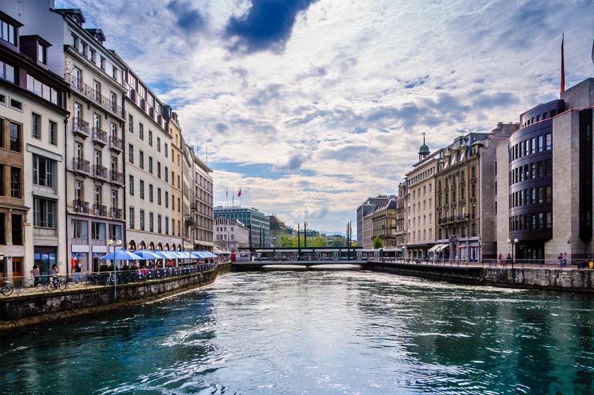Immobilier : Genève baisse les prix ?