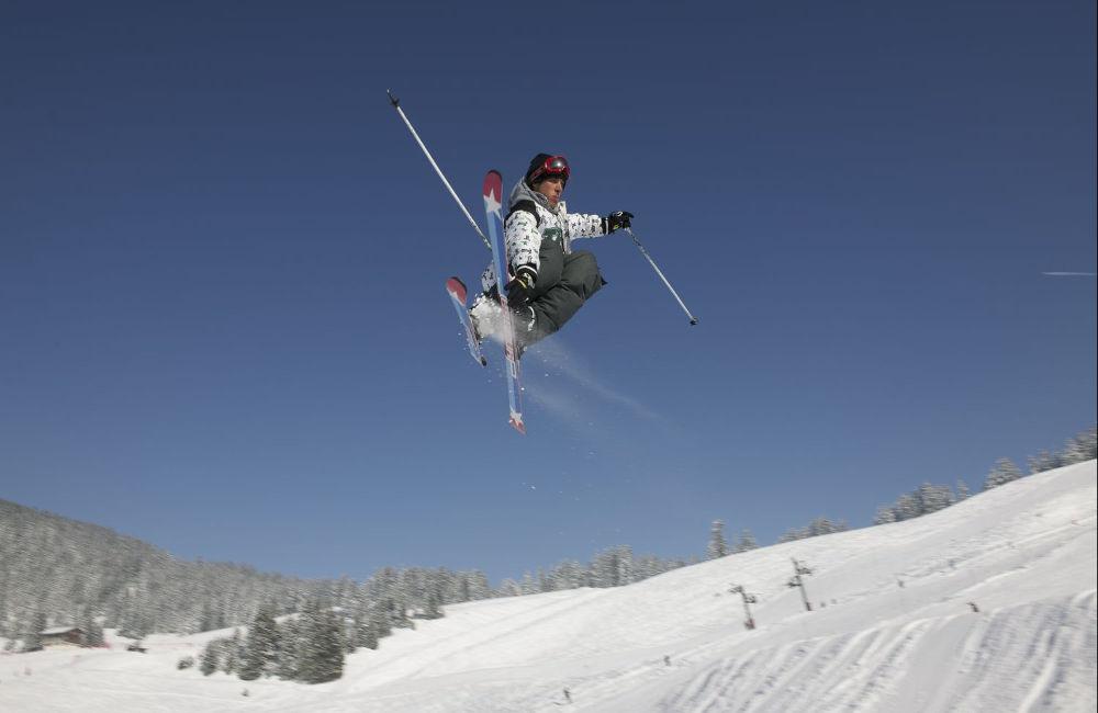 Chalet ski à Chatel